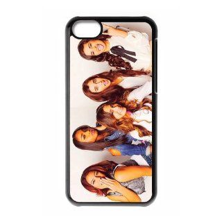 Custom Fifth Harmony Cover Case for iPhone 5C W5C 367 Cell Phones & Accessories