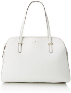 kate spade new york Cedar Street Elissa Shoulder Bag,Cream,One Size Shoes