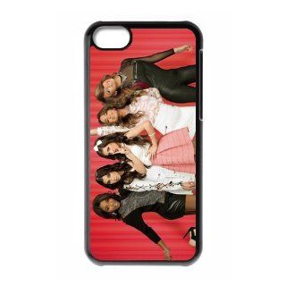 Custom Fifth Harmony Cover Case for iPhone 5C W5C 375 Cell Phones & Accessories