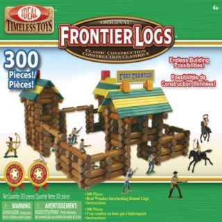 POOF Slinky 300L Ideal Frontier Logs Classic All