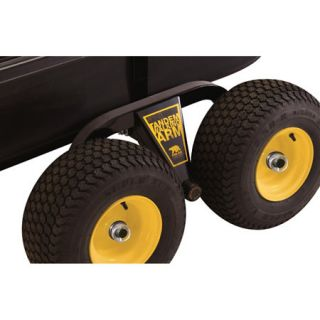 Clam Polar Trailer Tandem Axle Kit 772042