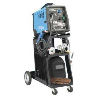 Clarke 130EN Mig/Fluxcore 110V Welder Gas/No Gas KIT   Power Welders