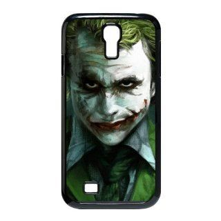 Subrina Sunshine The Joker Batman Best Durable Plastic Case for SAMSUNG GALAXY S4 I9500 Cell Phones & Accessories
