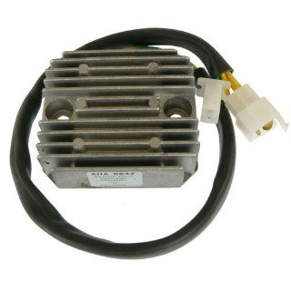 Db Electrical Aha6042 Voltage Regulator For Honda Xr650L 1993 2012 Automotive