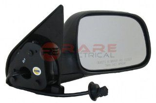 NEW PASSENGER SIDE MIRROR JEEP GRAND CHEROKEE 2002 55155446AG 955 409 4120331 Automotive