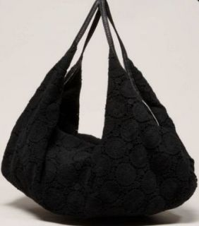 American Eagle Outfitters Fortune Cookie Bag Black Clothing