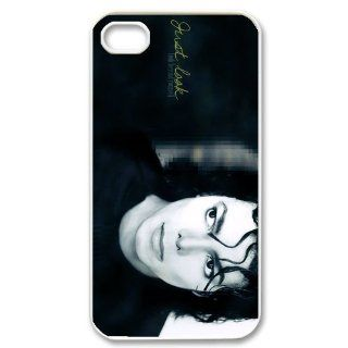 IPhone 4,4S Phone Case Michael Jackson XWS 520797744951 Cell Phones & Accessories