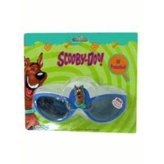 Blue Scooby Doo Kids Toy Sunglasses Clothing