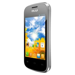 BLU Dash Junior D140 Unlocked GSM Dual SIM Andro