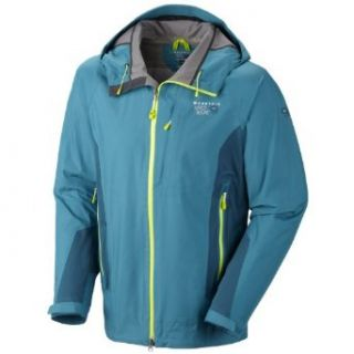 Mountain Hardwear Sitzmark Jacket   Men's Sports & Outdoors