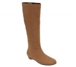 A2 by Aerosoles Sota Bread Knee high Boots —