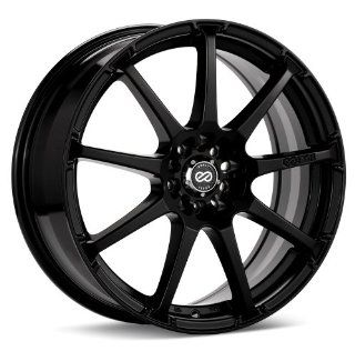 "Enkei EDR9, Performance Series Wheel, Black (16x7""   5x100 & 5x114.3, 38mm Offset) 1 Wheel/Rim Automotive"