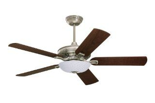 Emerson CF452AP 52 Inch Bella Ceiling Fan, Antique Pewter