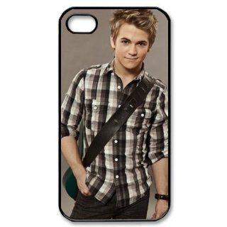 Custom Hunter Hayes Cover Case for iPhone 4 4s LS4 2151 Cell Phones & Accessories