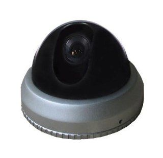 "DiViS CH01207 CCTV 470TVL 1/3"" Color CCD Vandal Dome Camera  Camera & Photo"