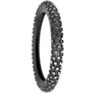Shinko 504 Soft Hard Dirt Bike Motorcycle Tire   80/100 21 / Front Automotive