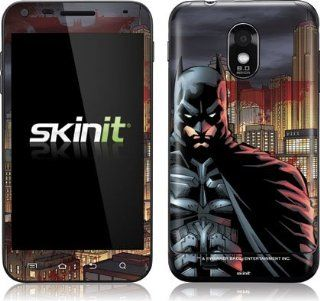 Batman   Batman in Gotham City   Samsung Galaxy S II Epic 4G Touch  Sprint   Skinit Skin Cell Phones & Accessories