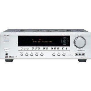 Onkyo Home Theater A/V Receiver TX SR503S Electronics