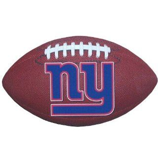 New York Giants Football Magnet Vinyl NFL for Auto Car Truck Locker Fridge Authentic Officially Licensed Team Logo  Sports Related Magnets  Sports & Outdoors