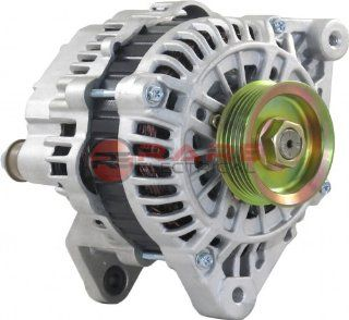 NEW ALTERNATOR 93 94 95 96 97 98 MERCURY VILLAGER NISSAN QUEST VAN 3.0 A4T01192 Automotive