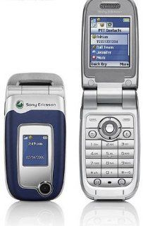 Sony Ericsson Z525 Unlocked GSM Flip Phone   Video Streaming, Speakerphone, USB, Sync PC, Bluetooth, WAP 2.0 Electronics