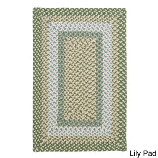 Color Market Indoor/ Outdoor Area Rug (2 X 3)