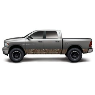 Mossy Oak Graphics Rocker Panel Break up Infinity Truck Accent Kit 16 x 22 691627
