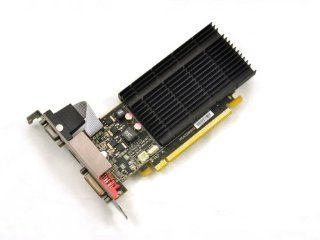 XFX HD5450 1 GB DDR2 VGA/DVI/HDMI PCI Express Video Card, HD545XZHH2 Electronics