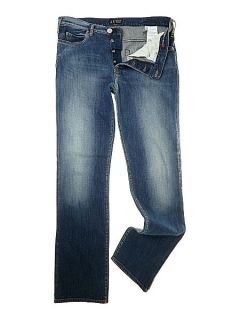 Armani Jeans J21 regular fit jeans Denim