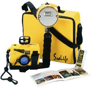 SeaLife SL560 ReefMaster PRO Set 35mm Camera  Point And Shoot Digital Cameras  Camera & Photo