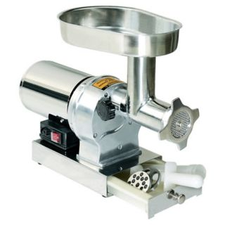 #8 Stainless Steel Electric Meat Grinder 754158