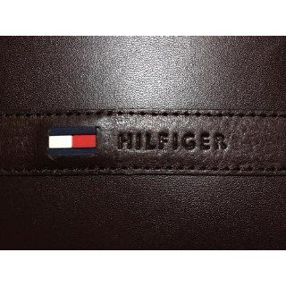 Tommy Hilfiger Men's Ranger Passcase Wallet at  Men�s Clothing store