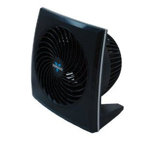 Vornado 573 Compact Flat Panel Air Circulator   Electric Household Tabletop Fans