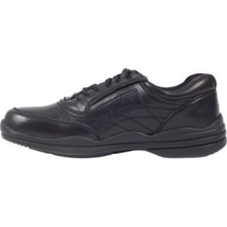 Men's Deer Stags New Millenium Black Leather Deer Stags Oxfords