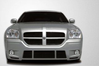 2005 2007 Dodge Magnum Couture Luxe Front Bumper Cover   1 Piece Automotive