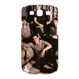 Big Time Rush Case for Samsung Galaxy S3 I9300, I9308 and I939 Petercustomshop Samsung Galaxy S3 PC01724 Cell Phones & Accessories