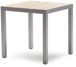 Strathwood Brook Square Bistro Table  Patio Dining Tables  Patio, Lawn & Garden