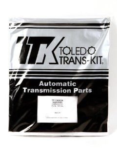 4F27E FN4A EL TRANSMISSION GASKET AND SEAL OVERHAUL KIT 1999 and Up FORD MAZDA Automotive