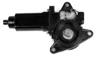 Dorman 742 602 Rear Driver Side Replacement Window Lift Motor for Toyota Camry Automotive