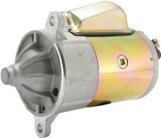 Starter E4TF11001AA SA629 SA712 SA738 E4TZ11002A Ford Bronco SA661 3185 Automotive