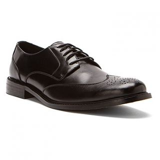 Deer Stags Providence  Men's   Black Leather