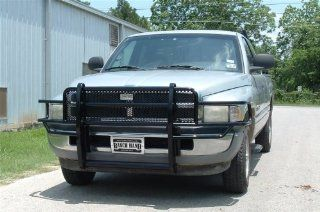Ranch Hand GGD941BL1 Legend Grille Guard for Dodge RAM Automotive