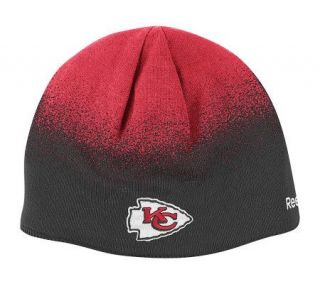 NFL Kansas City Chiefs 2009 2nd Season Player Knit Hat —
