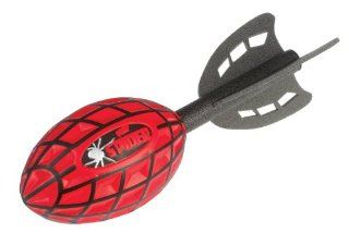 POOF Slinky 8 648BL POOF Spider Mega Max Football with Aerodynamic Tail, Assorted Colors Sports & Outdoors