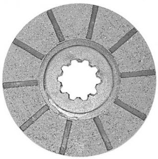 BRAKE DISC International harvester 656 664 666 686 Hydro 70 Hydro 86 2656Tractor Industrial Tractor