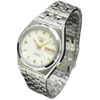 Seiko Men's SNK663K Automatic Stainless Steel Watch Seiko Watches