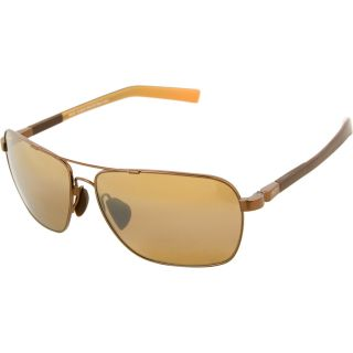 Maui Jim Freight Trains Sunglasses   Polarized