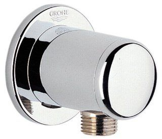 Grohe 28 672 000 Wall Mount Hand Shower Union, StarLight Chrome