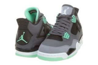 Men's Nike Air Jordan Retro 4 Basketball Shoes Shoes