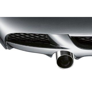 BMW Performance Exhaust   325i Sedan 2005/ 330Ci Convertible 2006/ 330Ci Coupe 2006/ 330i Sedan 2005 Automotive